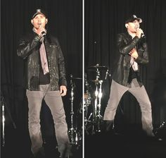 Jensen - JaxCon2016 Saturday Night Special concert