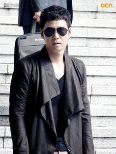 Korean Drama- Vampire Prosecutor