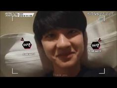 D O's V and his precious smile - YouTube