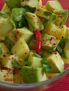 Honeydew, Mole, Celery, Fruit, Vegetables, Recipes, Mole Sauce, Vegetable Recipes