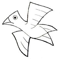 Vogel van Escher.