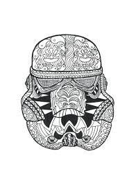 Image Result For Stormtrooper Helmet Coloring Page Star Wars