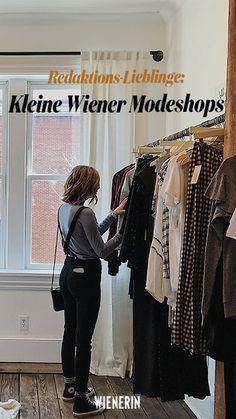 WIENERIN-Redakteurinnen verraten, welche und zu ihren Fav… WIENERIN editors reveal which ones and count to her favorites.