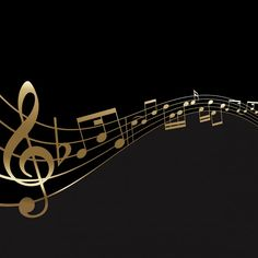 Illustration about Abstract background with a music notes background. Music Drawings, Music Artwork, Art Music, Music Notes Background, Music Symbols, Music Logo, Music Wallpaper, Music Tattoos, Piano Music