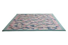 P&K Mozaik karpet - designmeubel-outlet.nl