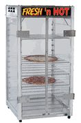 Pizza Warming Cabinet