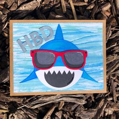 HBD - happy birthday dude! Love Thoughts, Stork, Homemade Cards, Happy Birthday, Batman, Superhero, Fictional Characters, Art, Happy B Day