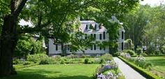 Adams National Historical Park, Quincy, Massachusetts, USA.
