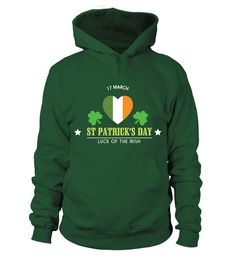 St Patricks DayLuck of the Irish