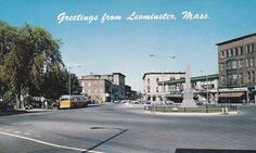 Leominster.