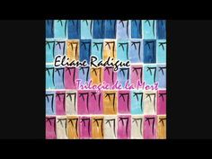 Eliane Radigue - Kyema - YouTube