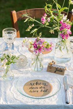 Die 8 Besten Bilder Von Tischdeko Goldene Hochzeit Creative Do