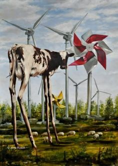 Holy Cows – Jens Rusch