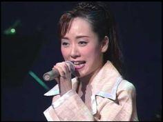涼風真世 / Mayo SUZUKAZE - 涙は知っている / Namida ha shitteiru (meaning: know the tears)(アニメ「るろうに剣心」テーマ曲)(「涼風真世'97 [LIVE]」より) - YouTube