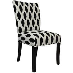 Found it at AllModern - Julia Side Chair