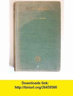 Deep wood Elleston TREVOR ,   ,  , ASIN: B000J2JP32 , tutorials , pdf , ebook , torrent , downloads , rapidshare , filesonic , hotfile , megaupload , fileserve