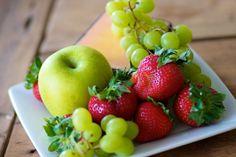 Organic Fruit Kabob 1