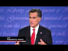 L'intégralité du premier débat télévisé entre Mitt Romney et Barack Obama. Notre analyse et compte-rendu à chaud : http://www.lemonde.fr/elections-americaines/video/2012/10/04/regardez-l-integralite-du-debat-entre-barack-obama-et-mitt-romney_1769786_829254.html