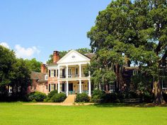 Clarendon Plantation  - Beaufort County, South Carolina