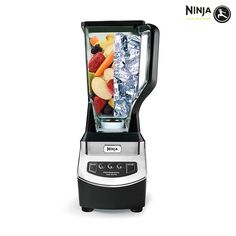 Ninja NJ600 Professional Blender - Refurbished at 31% Savings off Retail!