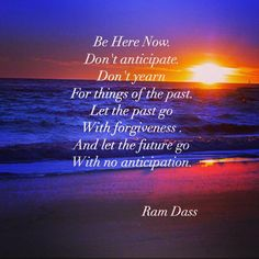 Ram Dass quote / DOITGIRL / Insight <3