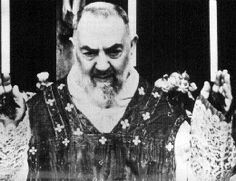Saint Pio (Pius) of Pietrelcina, O.F.M. Cap. (May 25, 1887 – September 23, 1968) was a Capuchin Catholic priest from Italy who is venerated as a saint in the Catholic Church. Feastday, September 22