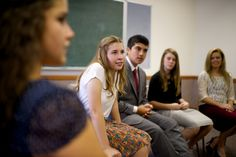 - Use these techniques to encourage student participation in your gospel teaching. These techniques will help you students SEE a gospel principle. Sunday School Teacher, Sunday School Lessons, School Fun, Lds Object Lessons, Lds Seminary, Teaching Techniques, Teaching Tips, Young Women Lessons, Lds Youth