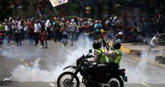¡ALERTA MUNDIAL! ONU exige al Gobierno venezolano que respete el derecho a protestar y opinar