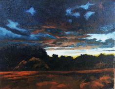 Sunrise #2 6:20 A.M. by Gus Lopez