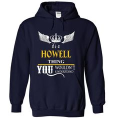 (Cool T-Shirts) HOWELL . This shirt for YOU :) - Order Now...