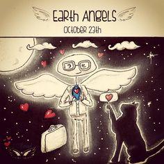 Acouphange du 23 Octobre - Angelinnitus of October 23th