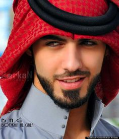 Is Omar Borkan Al Gala The Dubai Man Kicked Out Of Saudi Arabia For Being 'Too Handsome'
