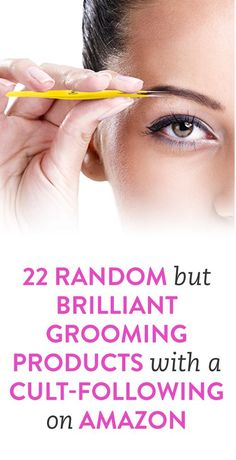brilliant grooming products on amazon
