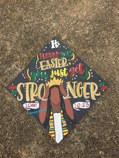 469 Best Graduation Cap Decorations images in 2019