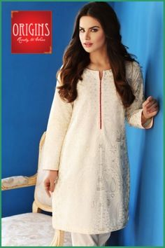 Latest Origins Ready to Wear Eid Dresses Collection 2016 Fashion4
