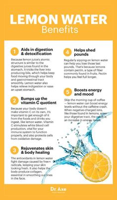 Detoxifying, Skin-Booster Beverage You Should Drink Benefits of Lemon Water: Detox Your Body and Skin - Dr. AxeBenefits of Lemon Water: Detox Your Body and Skin - Dr. Nutrition Education, Sport Nutrition, Nutrition Guide, Lemon Nutrition, Complete Nutrition, Healthy Nutrition, Holistic Nutrition, Nutrition Pyramid, Doterra Essential Oils