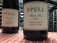 Wine of the Week: Under a Spell | 7x7 @Spell Estate Wine www.spellestate.com http://www.7x7.com/eat-drink/wine-week-under-spell