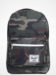 2013.03.13. Cool news from Herschel Supply CO. The Pop quiz backpack.