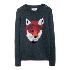 This is my all time fave jumper//Huntsgrove Jumper by Aubin and Wills