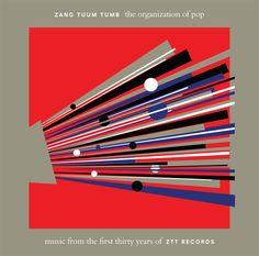 Zang Tuum Tuum first 30 years compilation album