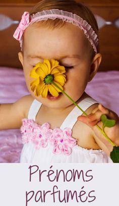 Ambre, Keziah, Zeynab, Chanel, Rose… les #prénoms parfumés ont la cote #prenoms #prénom  #prenomfille #prenombebe #bébé