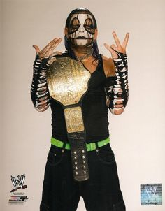 Hardy..he was always awesome