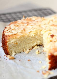 Sweets Recipes, Healthy Desserts, Easy Desserts, Bread Recipes, Sweet Buffet, Ricotta Cake, Sweet Little Things, Pan Dulce, Bread Cake