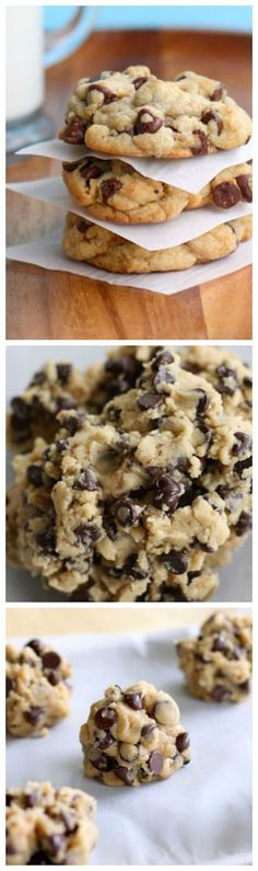 The 11 Best Chocolate Chip Cookie Recipes