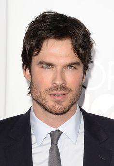 Hot Pictures of Male Celebrities 2014 | POPSUGAR Celebrity, Ian Summerhalder