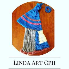 #crochet #hat #freeform