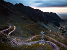 Der Amazing Road Trips Guide von National Geographic Source by romanianfriend National Geographic, Visit Romania, Beautiful Waterfalls, Travel Tours, Filming Locations, Wonderful Places, Beautiful Places, Places To See, Photo Galleries