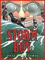 Storm Boy, by Paul Owen Lewis