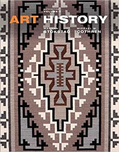 Art History Vol 2 6th Edition by Marilyn Stokstad  ISBN-13: 978-0134479262 ISBN-10: 0134479262 Volume Art, Digital Textbooks, Online Textbook, Stefan Zweig, Reading Art, Book Categories, Bound Book, Vol 2, Global Art