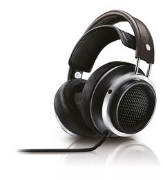 PHILIPS FIDELIO HIFI STEREO HEADPHONES.